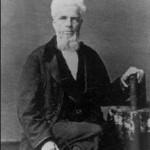 Asa Drury, Undergorund Railroad