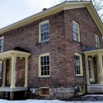 Harriet Tubman House