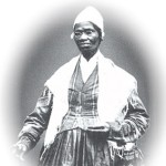 Sojourner Truth, Underground railroad