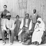 Timeline of the Life of Harriet Tubman