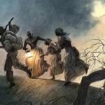Underground Railroad Secret Codes