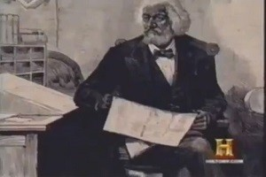 Underground Railroad Video Part 1 by the History Channel