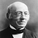 William Lloyd Garrison, Underground Railroad