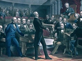 Learn more about the Compromise of 1850