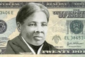 Harriet Tubman in the $20 Bill